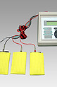 Stim D65 & TENS Dwukanałowy aparat do elektroterapii