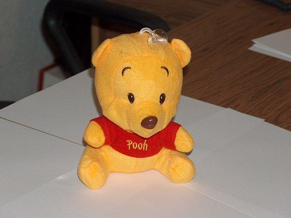 pluszowa zabawka Kubuś Puchatek Pooh