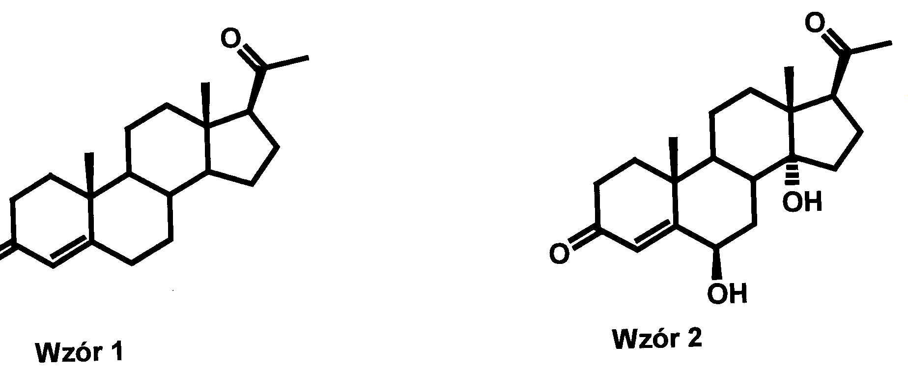 Sposób wytwarzania 6ß, 14 ?-dihydroksypregnan-4-en-3, 20-dionu