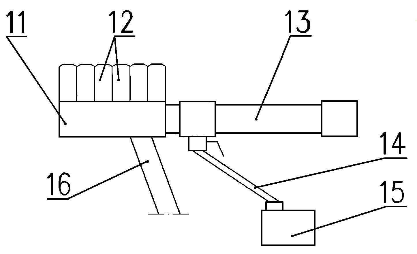 Sposób i urządzenie do nanoszenia izolacji zewnętrznej na rury spawane
