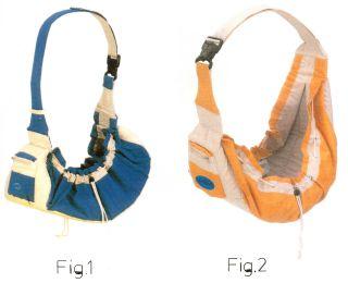 6f98c312c99ffe Torba do noszenia niemowląt i małych dzieci - Wzory przemysłowe